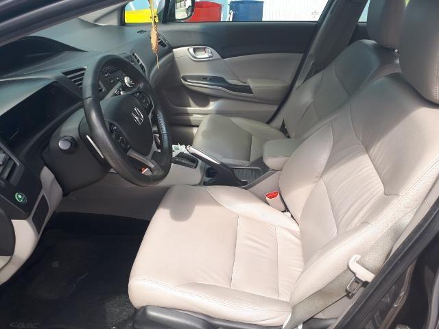 Honda Civic 2015, LXR - Foto 2
