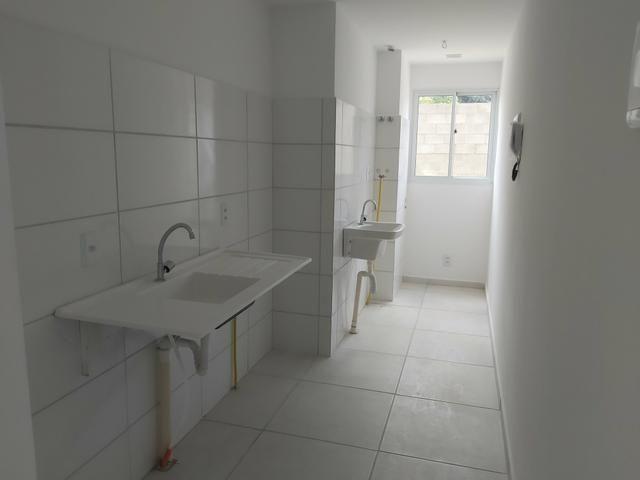 3 quartos com suíte e varanda, lazer completo em Paulista - Foto 17