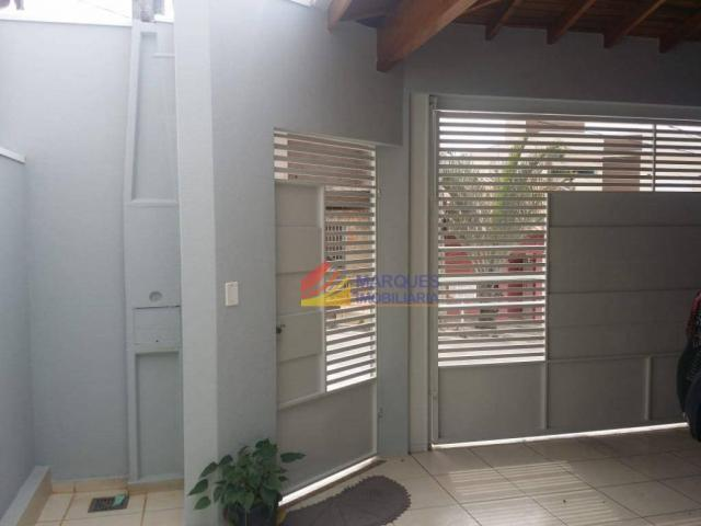 Casa residencial à venda, portal do sol, indaiatuba. - Foto 4