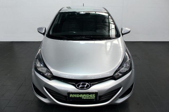 Hyundai HB20S 1.6 Comfort Plus 4P - Foto 8