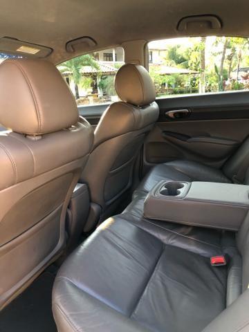 Honda Civic Lxs - Foto 4