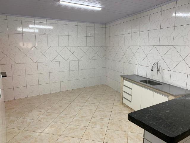 Casa Belissima otima Localização 2 qts, 4 garagem prox shoping Passeio das Aguas - Foto 7