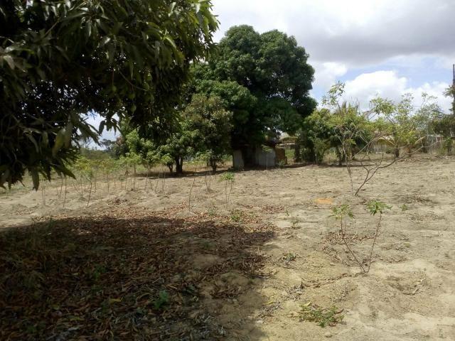 Vendo um Terreno - Foto 2