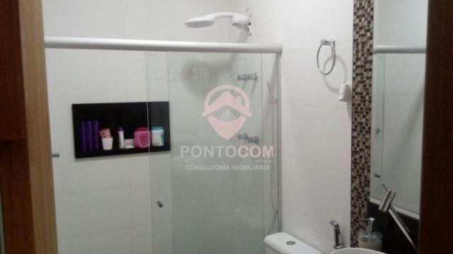 Casa à venda com 2 dormitórios em Residencial borboleta 3, Bady bassitt cod:270 - Foto 10
