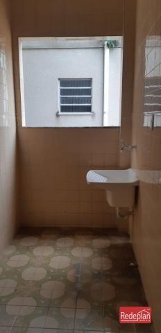 Apartamento para alugar com 2 dormitórios em Jardim amália, Volta redonda cod:15451 - Foto 5