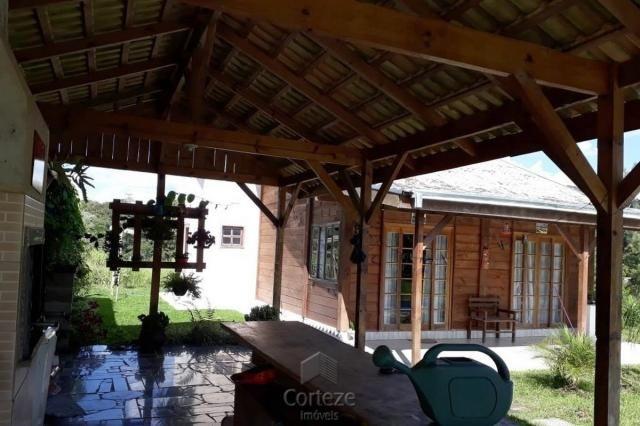 Chácara com 42.350,00m² em Agudos do Sul - Foto 6