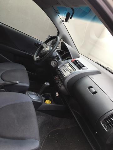 Honda Fit 2006 automático - Foto 9