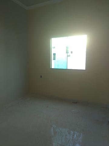Casa 3/4 com suíte. Próximo ao Hospital Regional - Foto 7