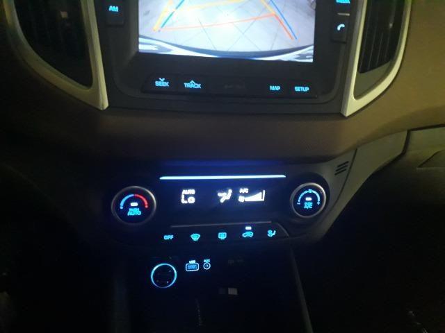 Hyundai Creta 2.0 Flex Aut -Unico Dono - Km 15.000 - 2018 - Foto 19