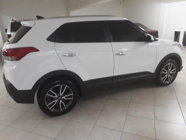 Hyundai Creta 2.0 Flex Aut -Unico Dono - Km 15.000 - 2018 - Foto 6