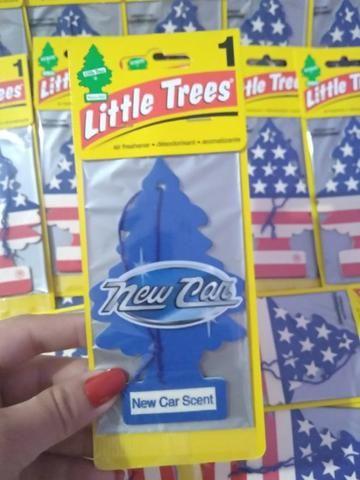 Aromatizante Little Trees - 7,00 a unid - Foto 6