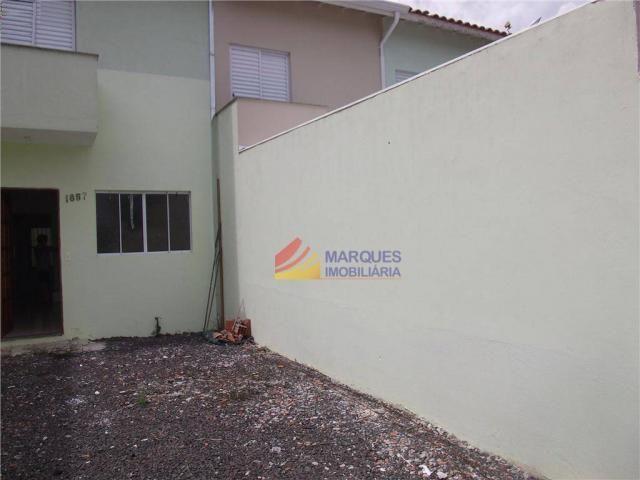 Sobrado residencial à venda, residencial monte verde, indaiatuba - so0049. - Foto 6