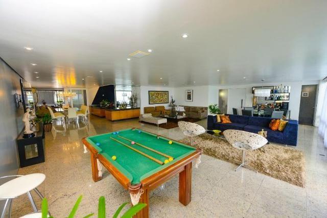 Apartamento 4 quartos Beira Mar (Venda) - Foto 6