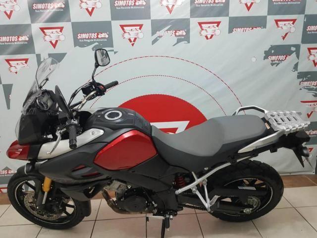 Suzuki DL 1000 V Strom ABS - Foto 5