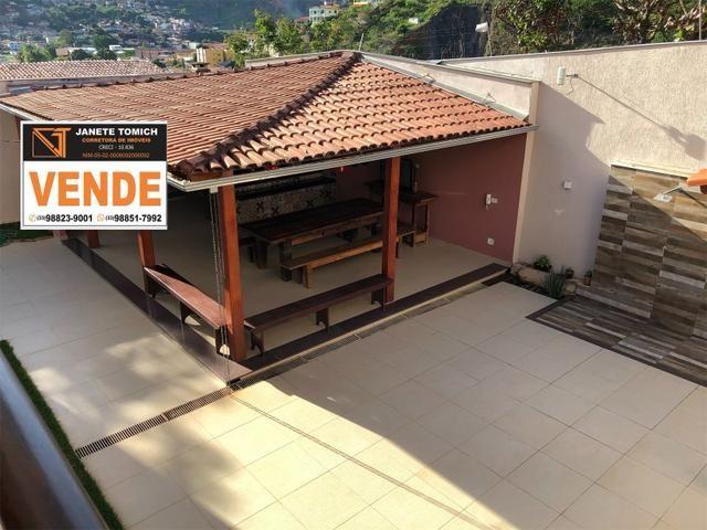 Casa Bairro Grão Pará Teófilo Otoni - Foto 10