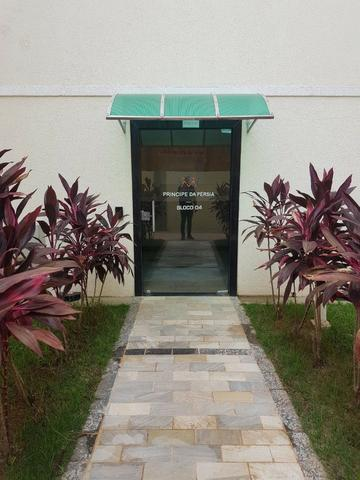 Apartamento principe da persia 49 mil + parcelas ( contrato) aceita carro - Foto 9