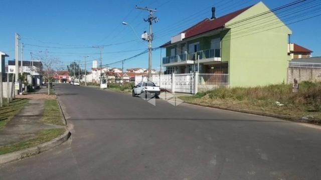 Terreno à venda em Aberta dos morros, Porto alegre cod:TE1211 - Foto 4