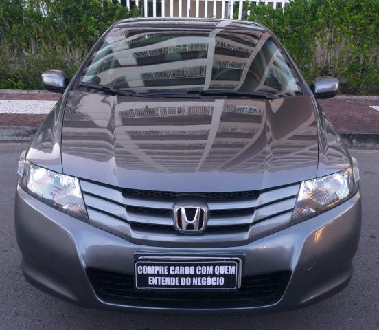 HONDA CITY 2010/2011 1.5 DX 16V FLEX 4P MANUAL