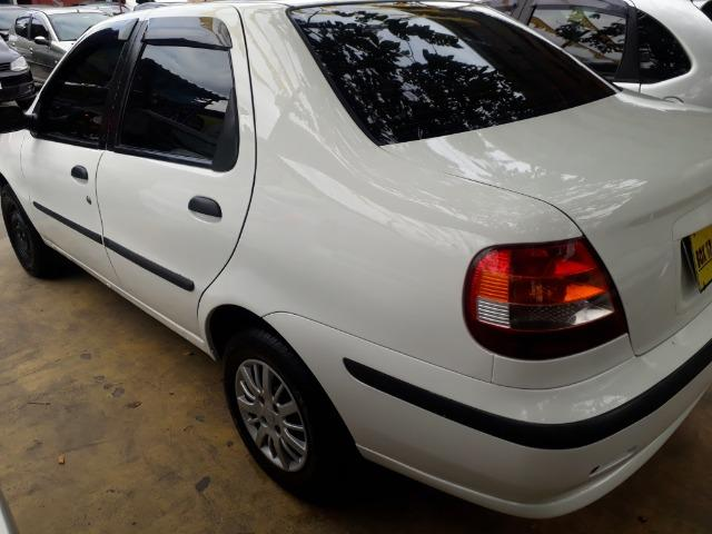 Black Friday!!! *Oportunidade, Siena Elx 1.0 Flex 2006 com GNV!! - Foto 7
