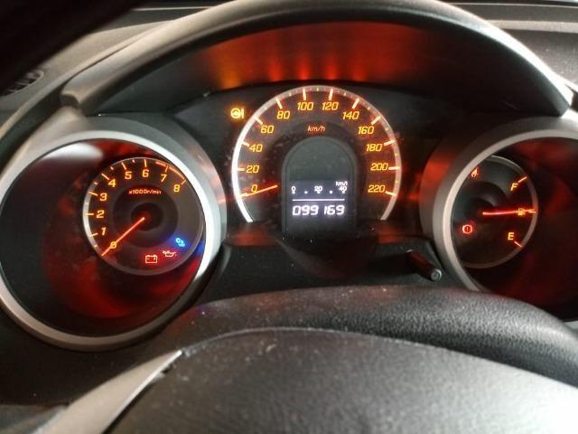 Honda New Fit 1.4 LX 8V Flex 4P Manual Ano 2010/2010 - Foto 8