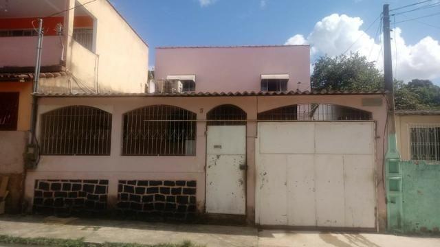 Casa em Marcilio de Noronha !!! vendo ou troco - Foto 3