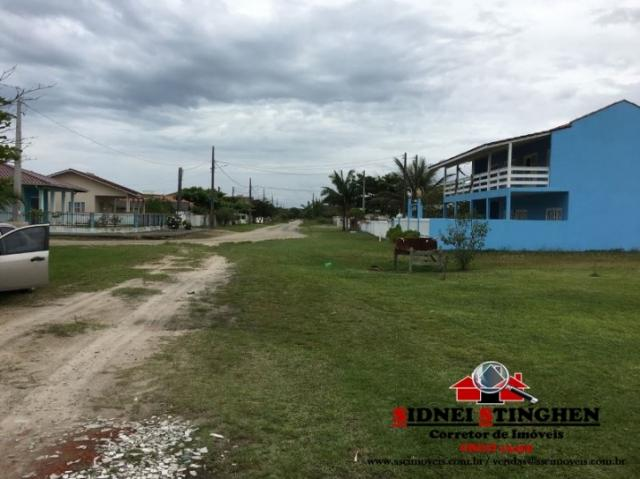 Excelente terreno amplo de 755,12 m², com boa localização, pertinho do mar, em bal. barra  - Foto 6