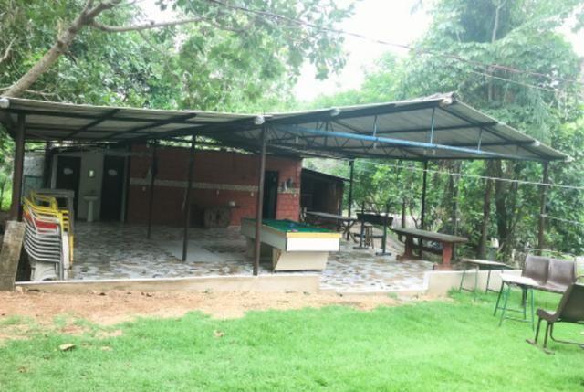 Alugo Chácara em Taquaruçu, Palmas - Tocantins - Foto 5