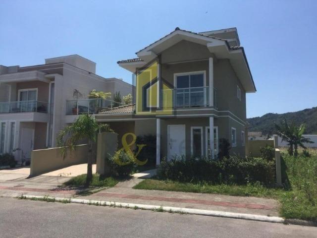 Ms5 Linda Casa em condominio Cachoeira bom Jesus - Foto 14