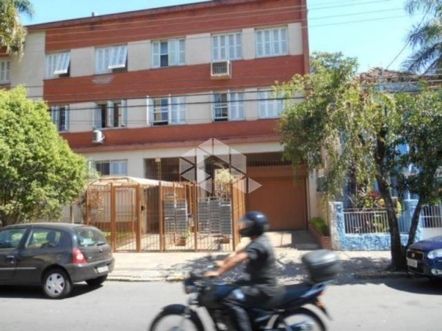Apartamento à venda com 2 dormitórios em Menino deus, Porto alegre cod:AP13203
