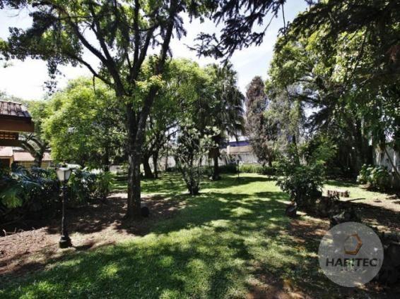 Terreno à venda em Jardim das américas, Curitiba cod:1462 - Foto 10