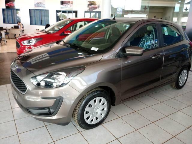 Ford Ka SE 1.0 12v Flex 2020 0km