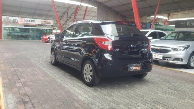 Ford Ka SE 1.0 12V 2015 - Foto 6