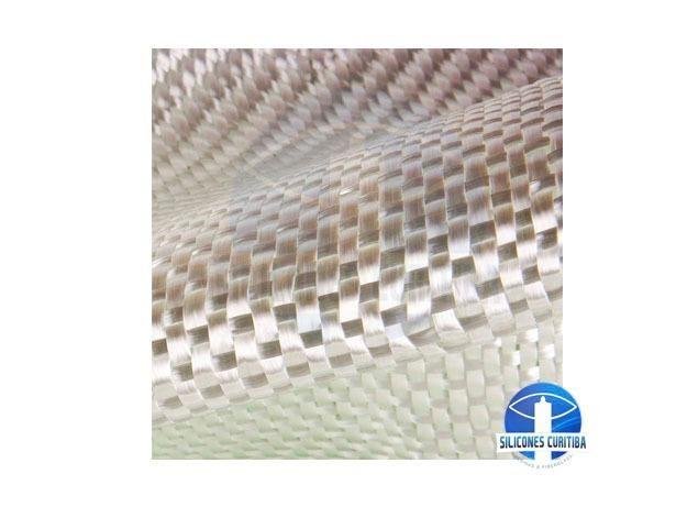 Tecido de Fibra de Vidro 330