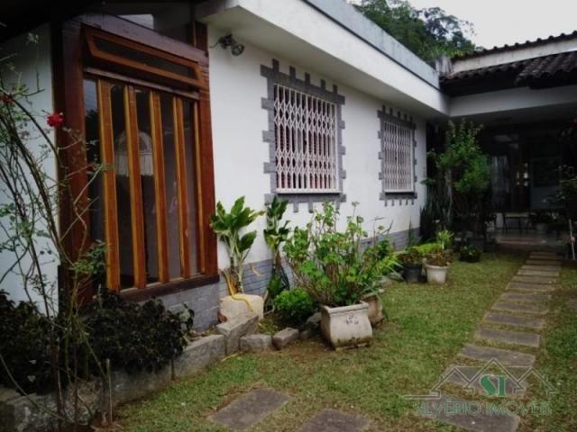 Casa à venda com 3 dormitórios em Coronel veiga, Petrópolis cod:2228