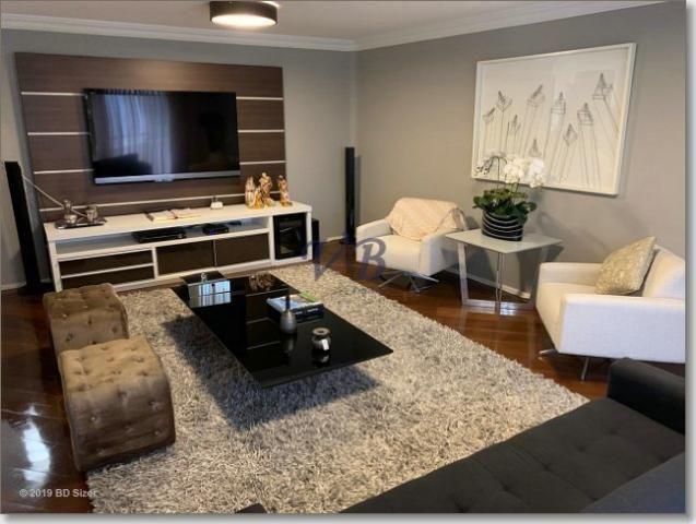 Apartamento para alugar com 4 dormitórios em , cod:2695 - Foto 2