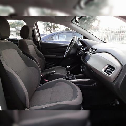 Chevrolet Prisma LTZ 1.4 - Completo - Único dono - Foto 9