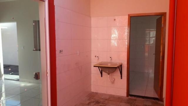 Casa a venda -Birigui-SP/ Bairro Colinas - Foto 9
