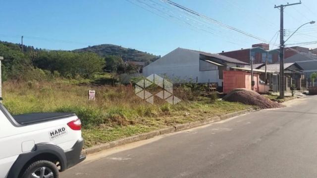 Terreno à venda em Aberta dos morros, Porto alegre cod:TE1211 - Foto 2