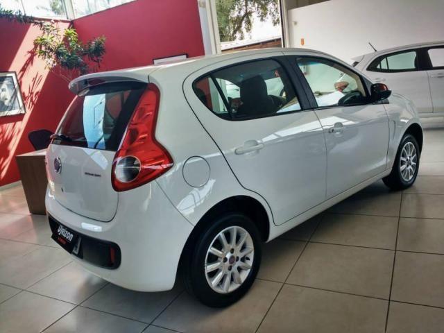 Fiat Palio ATRACTIVE FLEX 1.0 4P - Foto 2