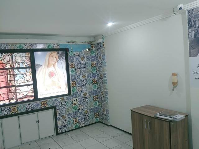 Espetacular Sala Comercial - B. de Menezes - Foto 8