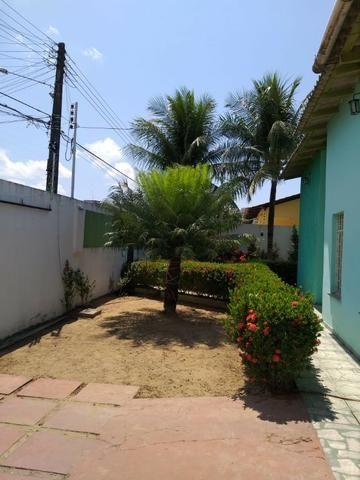 Alugo Linda casa Com Piscina no Parque 10 com 5 Quartos e 2 Suítes - Foto 17