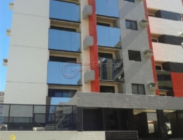 Apartamento à venda com 2 dormitórios em Ponta verde, Maceio cod:V0863 - Foto 11