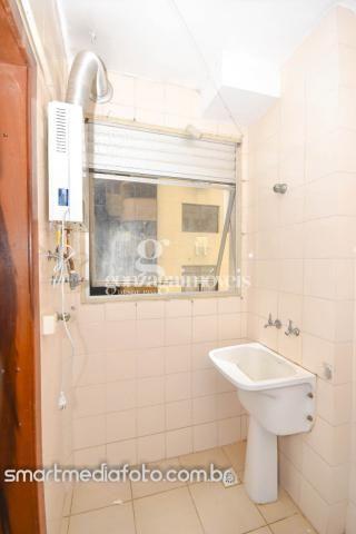 Apartamento para alugar com 3 dormitórios em Agua verde, Curitiba cod:05324001 - Foto 17