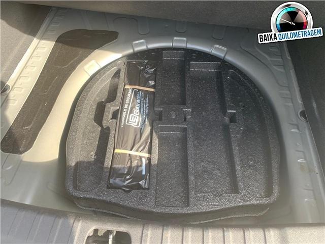 Chevrolet Prisma 1.4 mpfi lt 8v flex 4p manual - Foto 15