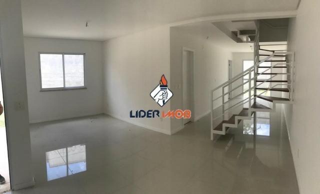 Casa Duplex 3 Suítes Com Terreno Excedente para Venda no SIM - Condomínio Seleto - Foto 2