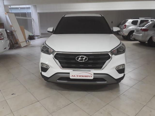 Hyundai Creta 2.0 Flex Aut -Unico Dono - Km 15.000 - 2018 - Foto 4