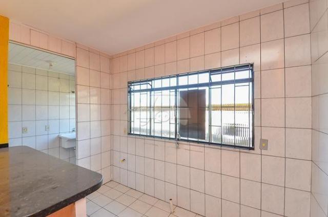 Apartamento à venda com 2 dormitórios em Cidade industrial, Curitiba cod:152644 - Foto 4