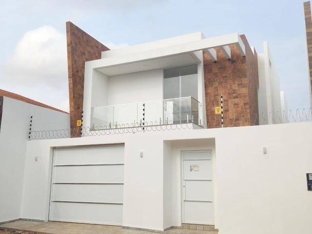 Casa Alto Padrão em Condomínio Fechado Mobiliado - Foto 2