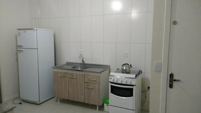 Apartamento imbituba - vila nova- 500m da praia - locação anual ou temporada - Foto 4