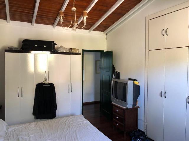 Casa 4 quartos no melhor local de Nogueira, Petrópolis - Foto 13